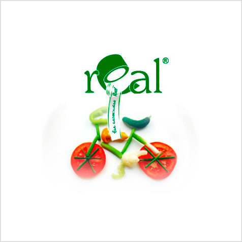 Корпоративный сайт РЕАЛ - комплексное снабжение кафе