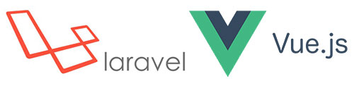 Разработка на Laravel и Vue JS