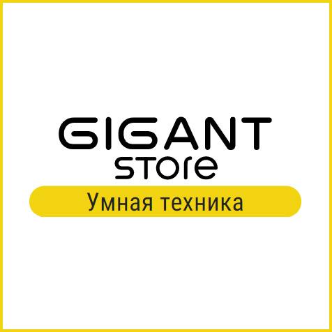 Интернет-магазин умной техники Gigant-Store